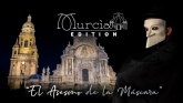 Murcia estrena la primera película para jugar por la ciudad a modo de escape room urbano