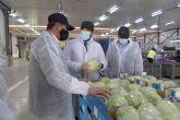 M�s de 12.000 agricultores de la Regi�n de Murcia se beneficiar�n de nuevas ayudas por valor de 70 millones de euros durante este a�o