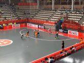 El Ayuntamiento muestra su apoyo al STV Roldán Fútbol Sala Femenino