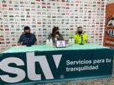 Juan Alcaráz deja el banquillo del STV Roldán