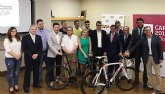 La Vuelta Ciclista a España regresa a la Regi�n de Murcia