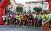 La Carrera Popular 'Fiestas de Santiago' contó con la participación de un total de 226 atletas
