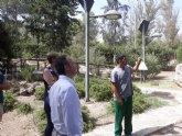 La Comunidad invierte 1,2 millones para mejorar la salud de mil hectáreas en Sierra Espuña, Sierra de la Pila, Ricote y Cehegín