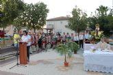 Con la procesión de la Virgen del Carmen finalizan las fiestas patronales del barrio archenero de La Providencia