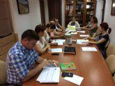 La Junta de Gobierno Local del Ayuntamiento de Molina de Segura aprueba la convocatoria de subvenciones para actividades festivas en pedanías y urbanizaciones