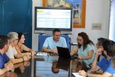 Un gran avance en Modernización y Transparencia en Alcantarilla
