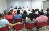 La Ejecutiva Regional del PSOE propone a Lourdes Retuerto como senadora autonómica