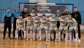 El CFS Pinatar disputa este fin de semana los play off de ascenso a Segunda División ante el Melistar FS