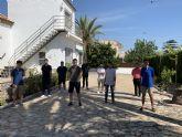 El Seminario San Fulgencio anima a los jóvenes a dejarse amar por Cristo