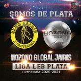 Hozono Global Jairis de Alcantarilla jugará en LEB Plata