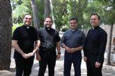 La Diócesis de Cartagena celebra mañana cuatro ordenaciones sacerdotales