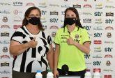 Décima temporada de Alba Gandía en el STV Roldán