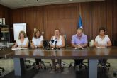 San Pedro del Pinatar destina 10.000 euros a ayudas para material escolar en educación infantil