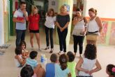 Más de 200 familias pinatarenses se benefician de las escuelas de verano que incluye la estrategia de conciliación