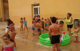 Más de 120 niños y niñas han participado este verano en el programa de conciliación laboral y familiar Holidays 3.0