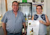 Premiado como el mejor aceite de oliva virgen extra de Murcia el aceite de la Almazara 'Valle de Ricote' de Archena