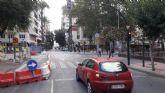 Abierto al tráfico el cruce entre la avenida Gutiérrez Mellado y Jaime I