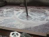 Pulsos de luz para acabar con la contaminación por colorantes textiles