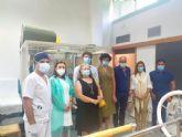 El centro de salud de Puerto Lumbreras se amplía con cuatro nuevas consultas