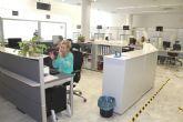 Durante el tiempo de confinamiento se contabilizaron un total de 602 registros electrónicos en el Ayuntamiento de Totana