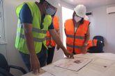 Comienzan las obras del nuevo centro sociocultural en la avenida del Puerto