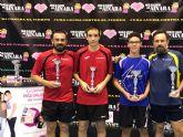 Club Totana TM . Resultados torneo Soldados de Ainara