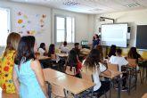 Alumnos de 2° de ESO del IES'La Florida' competirán en la final nacional del concurso 'Ciencia en Acción'