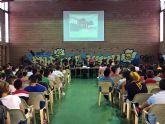 El IES Rambla de Nogalte inicia el curso  con un millar de alumnos matriculados