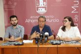 XXXIV Festival de Bandas de M�sica de Alhama de Murcia - Feria 2018