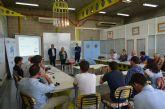 Arranca una nueva edición del programa 'emprendedores 360'