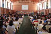 El IES Rambla de Nogalte inicia el curso con más de 1000 alumnos matriculados, cifra que aumenta respecto al curso anterior