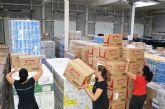 Marvimundo suma su ayuda a los afectados por la DANA