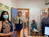 Las oficinas de Atención Ciudadana de Avileses, El Esparragal, Gea y Truyols y Era Alta abren con cita previa