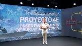 El Ministerio de Defensa, Armada Española y Navantia impulsan la capacidad tecnológica de la industria española
