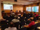 La Comunidad da cuenta al Comité de Participación Social del Mar Menor de la evolución del ecosistema y del avance de los proyectos para su recuperación