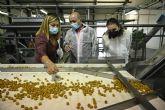 Crecen las exportaciones regionales de alimentación