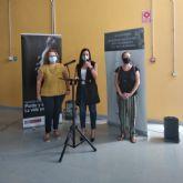 'Punto y Seguimos. La vida puede más', una exposición que refleja el drama que viven las víctimas de trata