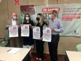 El SMS y el Colegio de Farmacéuticos formalizan su colaboración para fomentar la donación de sangre