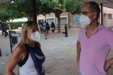 San Pedro del Pinatar destina 35.000 euros a 363 ayudas en materia educativa