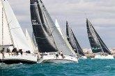 53 barcos se citan en la V Regata Camino de la Cruz, Trofeo Punta Este Murcia