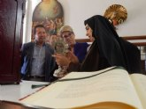 La Santa Espina se exhibirá en el Real Monasterio de la Encarnación de Mula a partir del próximo mes de noviembre