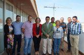 La nueva situación económica permite mejorar el acuerdo-convenio del Ayuntamiento de San Javier aprobado hasta 2019