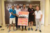 La Copa de España de Ciclismo Adaptado llega a Mazarr�n este s�bado