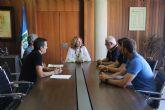 San Pedro del Pinatar acogerá cinco pruebas oficiales de Bádminton
