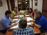 La Junta de Gobierno Local de Molina de Segura inicia la contratación de las obras de mejora del abastecimiento de agua de consumo humano en varias zonas del municipio