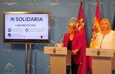 Más de dos millones para esterilización del hospital Reina Sofía