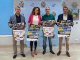 Presentado el II Rally Sprint y Solo Renault Turbo que se celebrará en Archena este próximo fin de semana