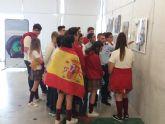 Exposición: 'Defensa Nacional. La adaptación permanente de las Fuerzas Armadas' hasta el 19 de octubre en Torre Pacheco