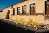 Obras de mejora en la escuela de música con una inversión municipal de cerca de nueve mil euros