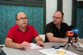 El I concurso ornitológico Villa de Mazarrón reunirá a 300 ejemplares